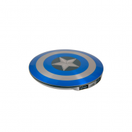 Power Bank Marvel Avengers 6800 синий
