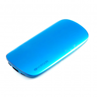 Power bank Vorson синий 6000