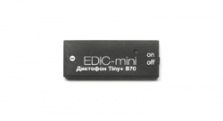 Мини диктофон Edic Mini Tiny+ B70-150HQ